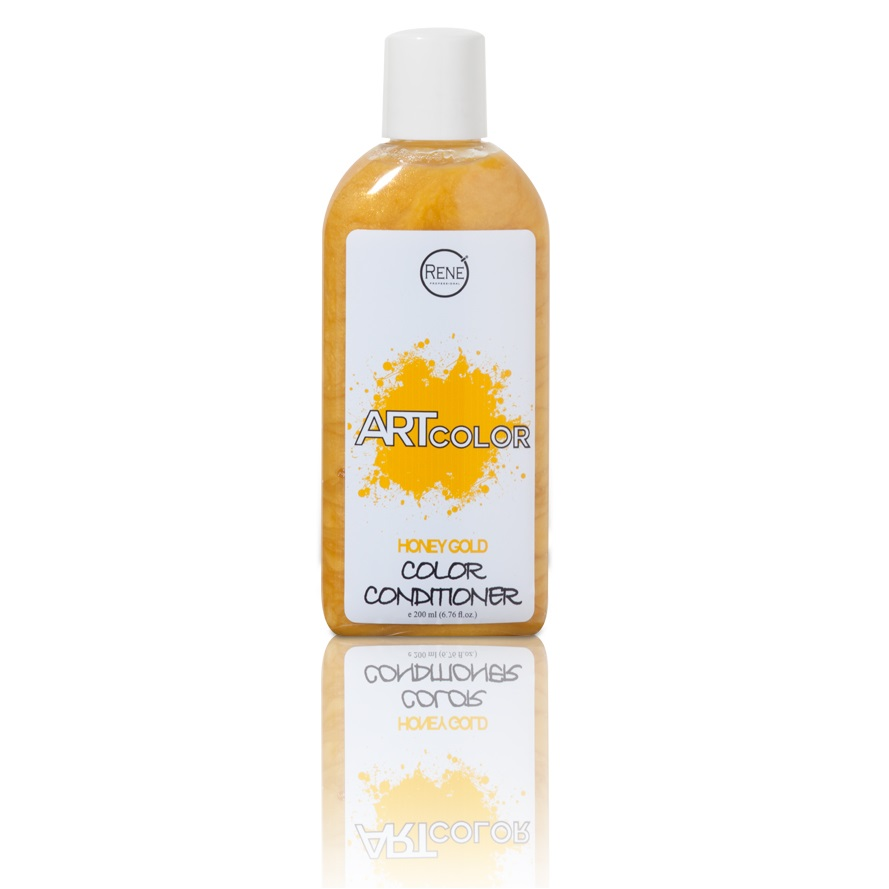 Honey Gold conditioner