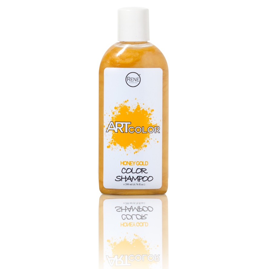 Honey Gold shampoo