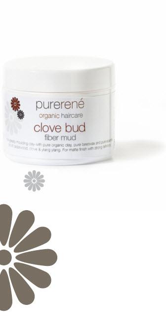 Pure Rene Clovebud Fiber Mud