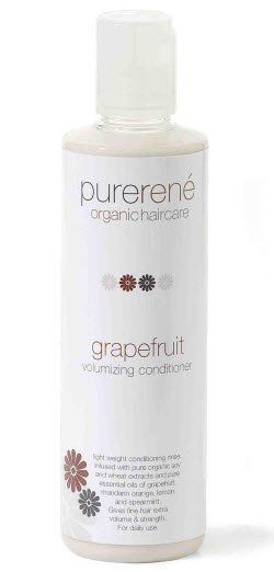 PureRené Grapefruit Voluminizing Conditioner