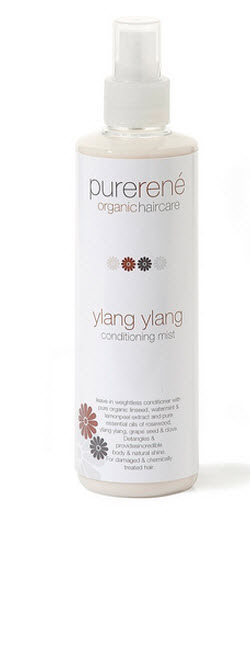 Pure Rene Ylang Ylang Conditioning Mist